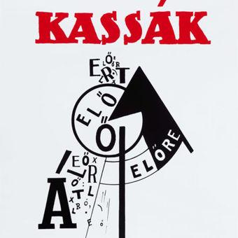 Kassák (Centenáriumi emlékkiállítás)