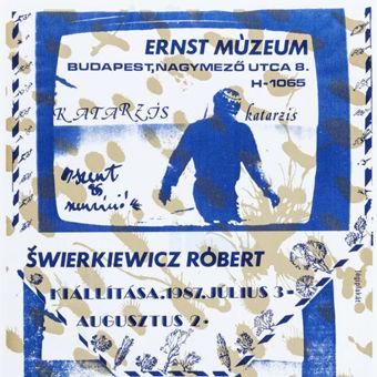 Swierkieviwicz Róbert kiállítása