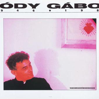 Bódy Gábor 1946-1985