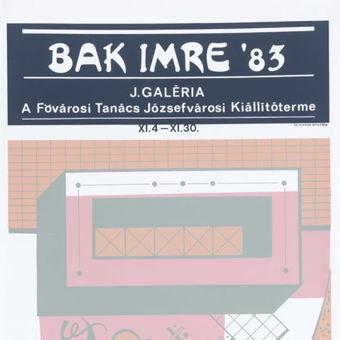 Bak Imre '83