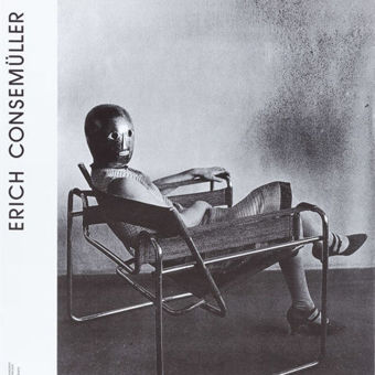 Erich Consemüller - Bauhaus fotográfiák, Dessau
