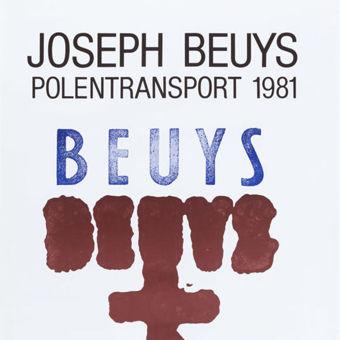 Joseph Beuys - Pollentransport
