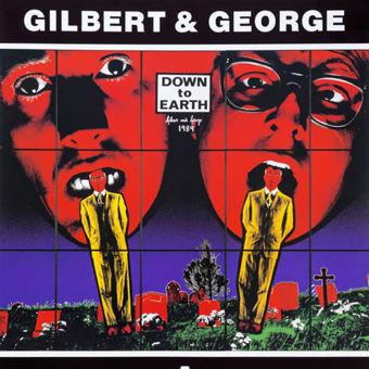 Gilbert and George  - A világegyetem képei
