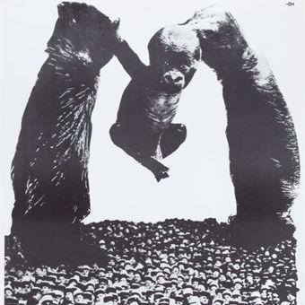 A kollázs a magyar művészetben 1920-1965