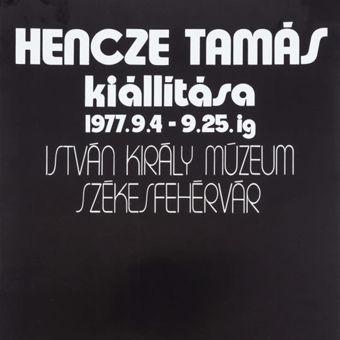 Hencze Tamás kiállítása