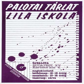 Palotai Tárlat (Fiatal Képzőművészek Stúdiója)