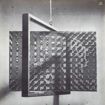 Gyarmathy Tihamér festőművész kiállítása