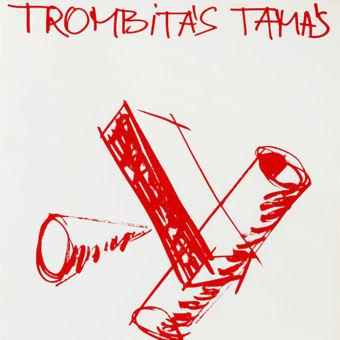 Trombitás Tamás (kiállítása)