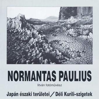 Normatas Paulus - Japán északi terület / Déli Kurili-szigetek