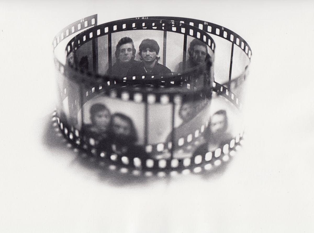 Szirányi stván: Transzparencia II. (1979)