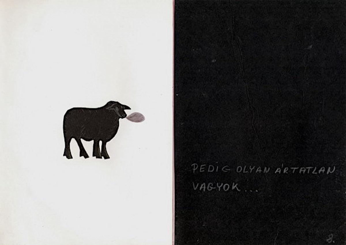 feLugossy László: Egyszerű történet (1978)