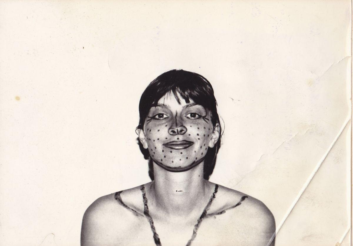 Ujj Zsuzsi: Portré egyedül I.-IV. ()
