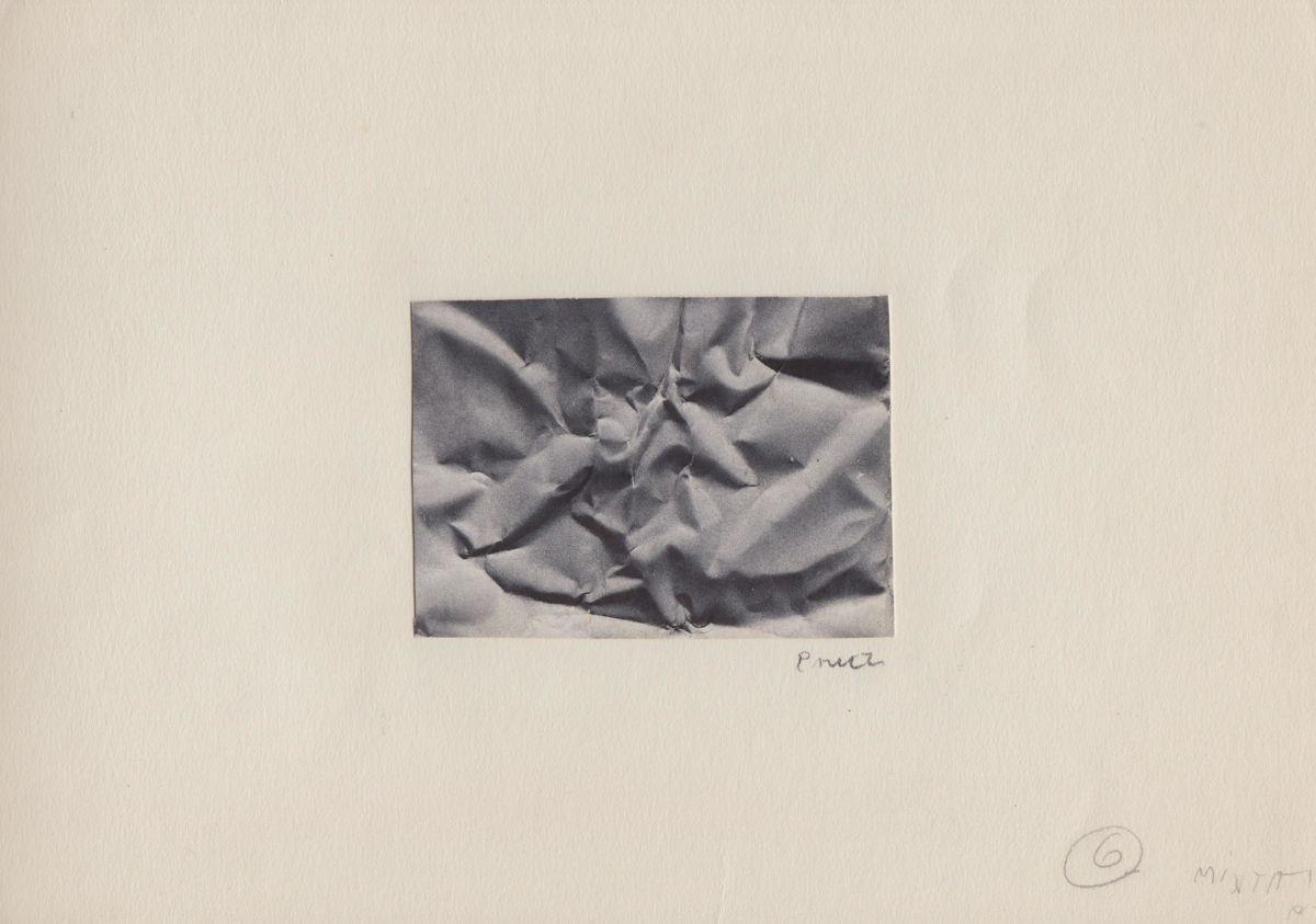 Pauer Gyula: Terv és minták pszeudo falburkolatokhoz (1972 körül )