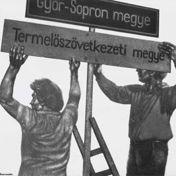 A mezőgazdaság szocialista átszervezése