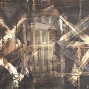 Állványok - Fotófestmény