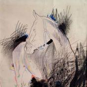 Egy ló
