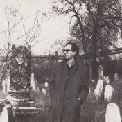 Major János a Salgótarjáni úti temetőben