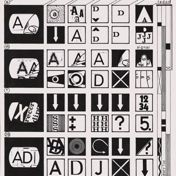 Idea Letraset Broadcast