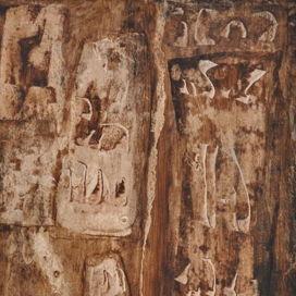 Kövek (Írások a falon)