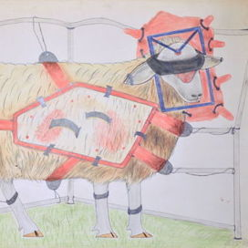 Szenvedő bárányok